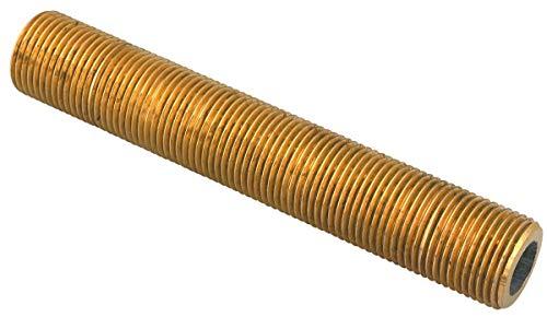 Raccords - Tube laiton filete 10 cm / 15 x 21 - 1