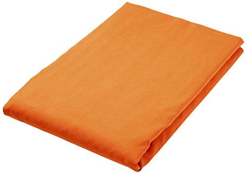 Amazon Basics Towels, Mikrofaser, Orange, 180 x 90 cm