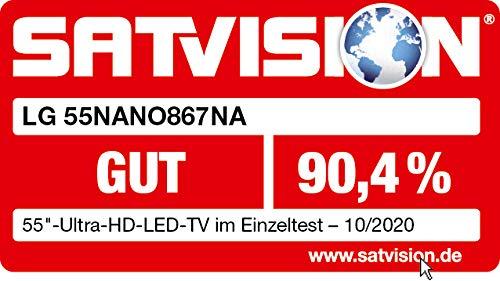 LG 55NANO867NA - 30