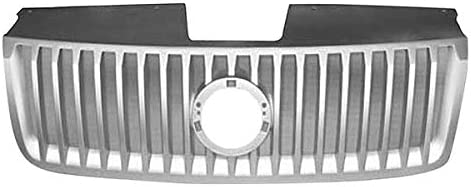 Value Outlet ☆ Super intense SALE Free Shipping Grille Compatible with Milan 2006-2009 Mercury