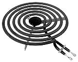 ClimaTek Upgraded 8' Stove Range Oven Burner fits Crosley Maytag WP12001560 AP6005413 12001560