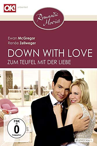 Down with Love - Zum Teufel mit der Liebe! (Romantic Movies)