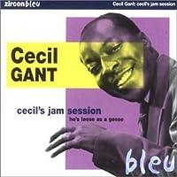 Cecil's Jam Session