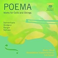 Poema by SALMENHAARA / NORDGREN / KANGAS