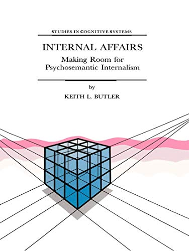 Internal Affairs - Making Room for Psychosemantic Internalism