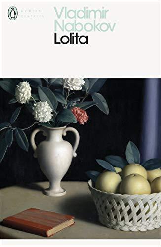 Lolita (Penguin Modern Classics) (English Edition)