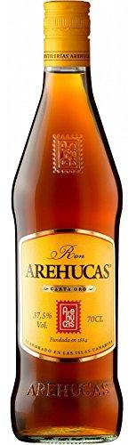 Ron Arehucas Carta Oro (1 x 0.7 l)