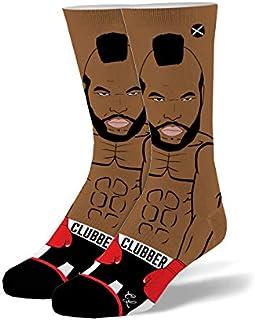 Odd Sox - Men's - Rocky Balboa Boxing Novelty Socks