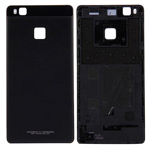 WANGZHEXIA Repuestos para Huawei para la contraportada de la batería Huawei P9 Lite