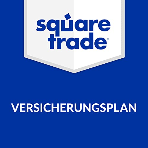 SquareTrade Monatlicher Versicherungsschutz gegen unbeabsichtigte Schäden für Mobiltelefone von €200 bis €249.99