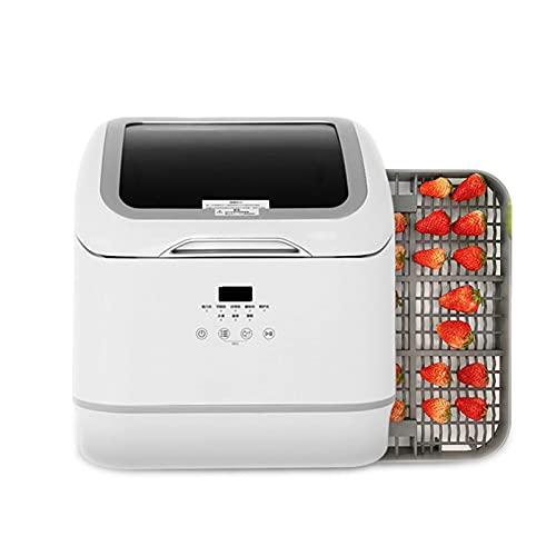 N&W Smart Small Dishwasher Desktop...
