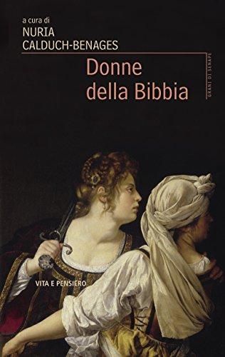 Donne della Bibbia (Grani di senape)