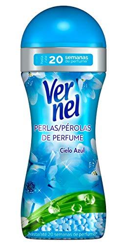 Vernel Suprême Perfume Pearls potenciador de perfume para la ropa Fresh Joy - 230 gr