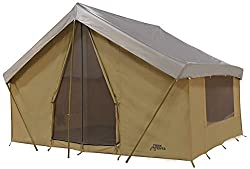 Best Canvas Cabin Tents