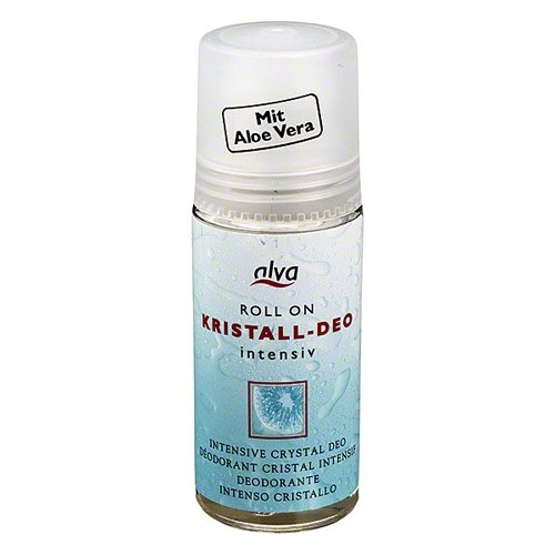 Alva Kristall - Deo INTENSIV ROLL ON