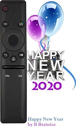 Universal-Fernbedienung für Samsung TV-Fernbedienungen, 3 Jahre Garantie