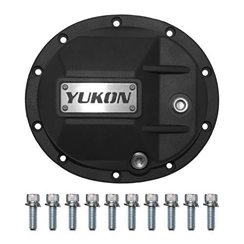 Yukon Hardcore Nodular Iron Differential Cover for AMC M35 (YHCC-M35)