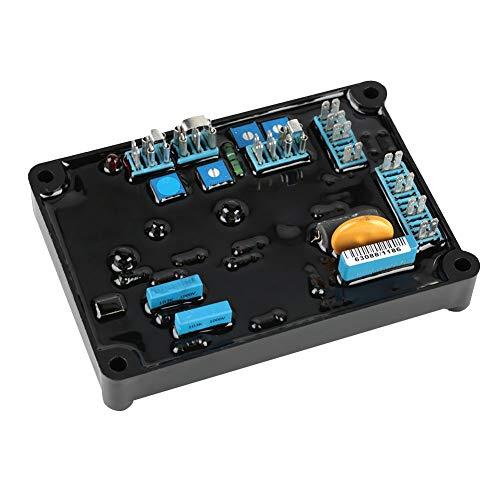 QWERTOUY 50 / 60Hz Einstellbare Generator Automatischer Spannungsregler Zubehör