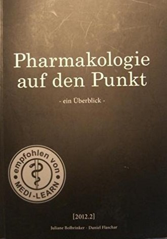 Pharmakologie auf den Punkt