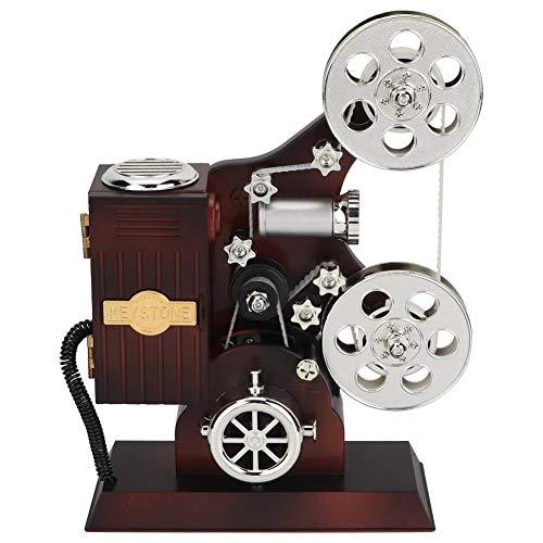 Taidda- Carillon, proiettore inciso Vintage Carillon Carillon Gioielli Carillon Regalo di Compleanno per Bambini