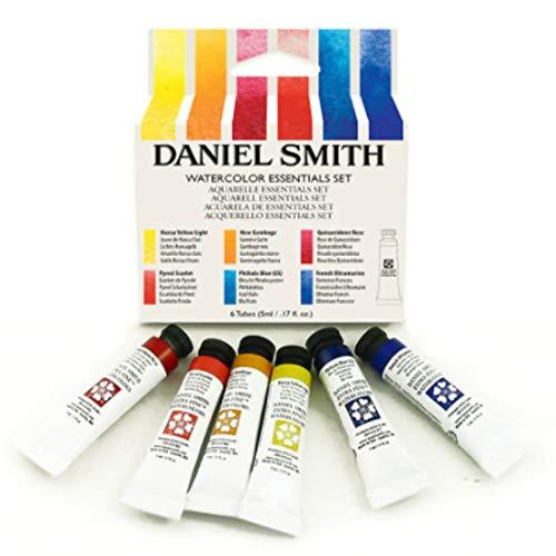 Daniel Smith Introductory Watercolor Essentials Set