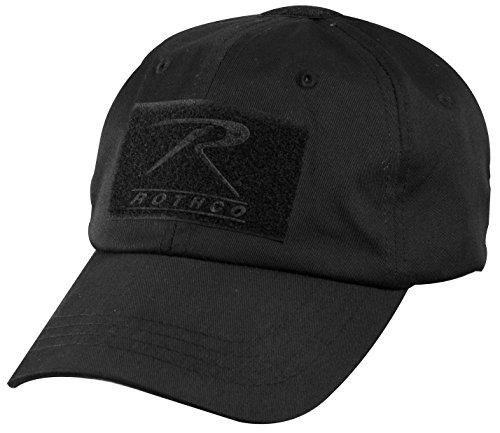 ROTHCO Tactical Operator Cap, Black