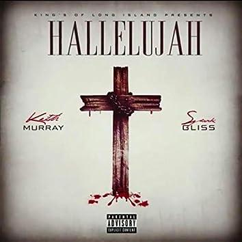 Hallelujah (feat. Keith Murray)