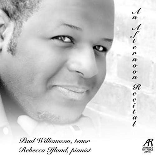 Paul Williamson