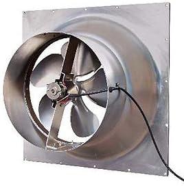 Solar Powered Discount is also underway Attic Fan - 32 Sales Vent Watt Natural Gable Exhaust L