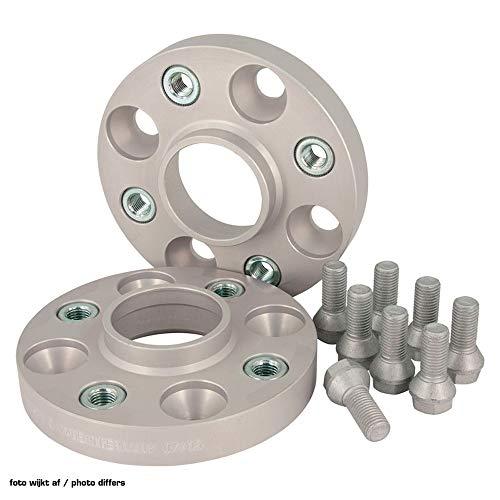 Spurverbreiterung TRAK+ Spurverbreiterungen/TRAK+ Wheel Spacers von H&R 60 mm (6075650) Distanzscheibe Räder