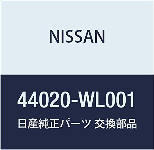 Nissan 44020-WL001 Parking Plate Super Over item handling ☆ beauty product restock quality top Brake Backing