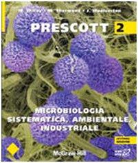 Microbiologia sistematica, ambientale, industriale: 2