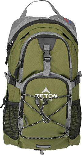 TETON Sports Oasis 1100 Hydration Pack