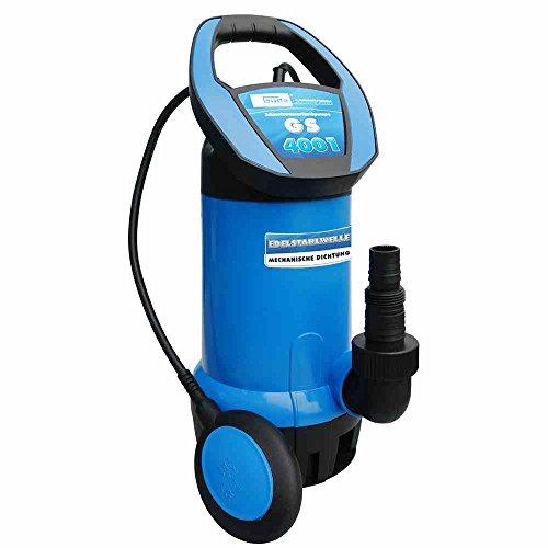 Güde GS 4001 Schmutzwasserpumpe