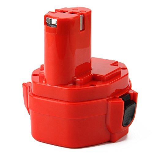 Exmate Ni-MH Batería 14.4V 4.5Ah para Makita PA14 1420 1422 1433 1434 1435 1435F 192699 192600-1 193157-5 193158-3 193985-8