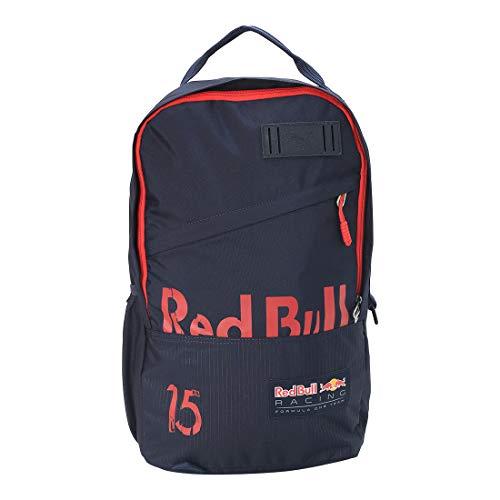 Red Bull Racing Letra Rugzak, Unisex Een Maat - Officiële Kleding