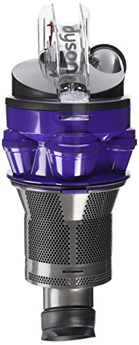 Dyson Cyclone, Assembly Purple Dc25