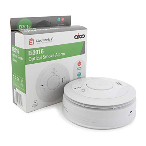 Aico Detector, Blanco