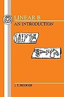 Linear B: An Introduction