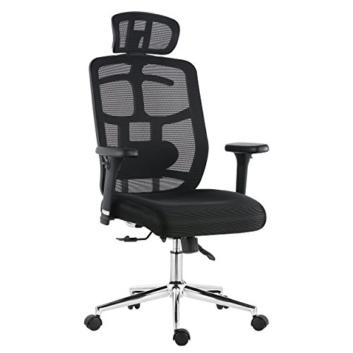 Poly and Bark Inverness Ergonomic Chair
