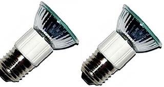 2 Pack of 75W Range Hood Bulbs for Dacor #62351#92348
