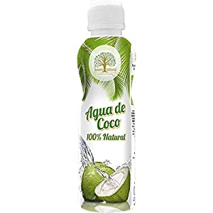 Agua de coco natural 500 ml