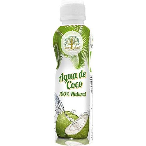 Agua de coco natural 500 ml