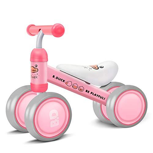 XJD Baby Bike Balance Bicycle, Children Walker, Toddler Trike, 10 to 24...
