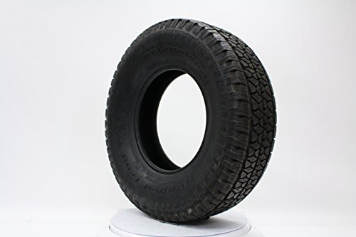 BFGoodrich Rugged Trail T/A All-Terrain Radial Tire - P265/70R16 111T