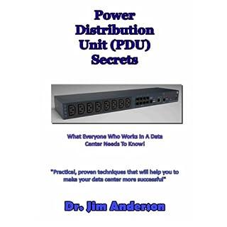 Power Distribution Unit (PDU) Secrets audiobook cover art