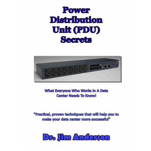 Power Distribution Unit (PDU) Secrets audiobook cover art