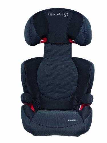 Silla de Coche para Bebé Confortable Rodi XP Grupo 2/3(15–36kg) Phantom