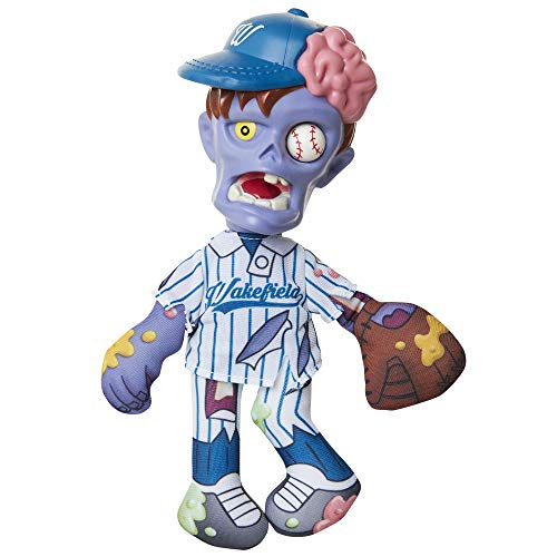 The Last Kids On Earth Zombie Plush Toy