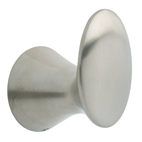 DELTA 73835-SS Lahara Robe Hook, Brilliance Stainless Steel